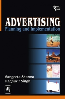 Advertising : Planning And Implementation