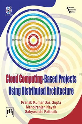 Cloud Computing-based Projects Using Distributed Architecture