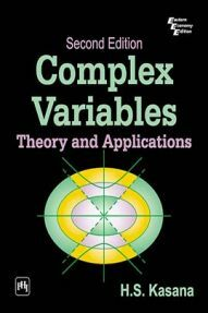 Complex Variables : Theory And Applications