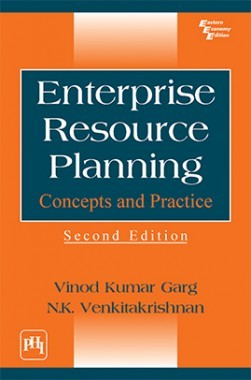 Enterprise Resource Planning : Concepts And Practice