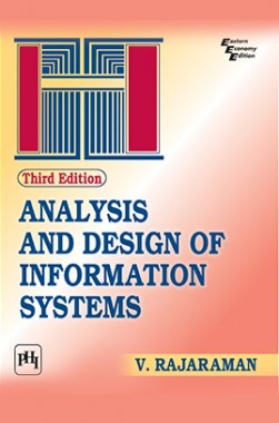 Analysis And Design Of Information System