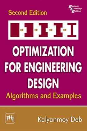 Optimization For Engineering Design Algorithms And Examples