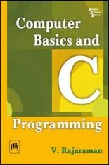 Download Computer Basics And C Programming by V  Rajaraman PDF Online