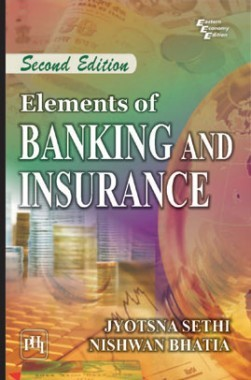Elements Of Banking And Insurance