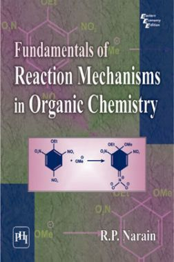 Fundamentals Of Reaction Mechanisms In Organic Chemistry