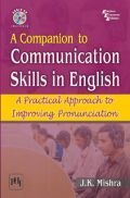 A Companion To Communication Skills In English