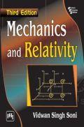 Mechanics And Relativity