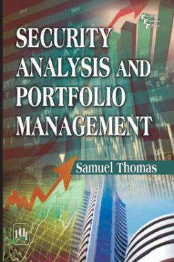 Security analysis and portfolio management book pdf