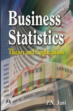 Business Statistics-Theory And Applications