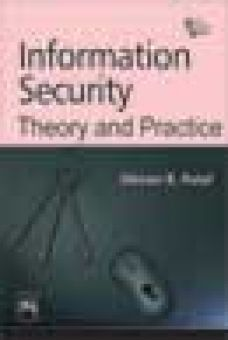Information Security-Theory And Practice