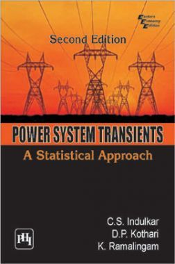 Power System Transients - A Statistical Approach