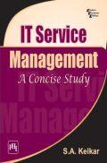 IT Service Management : A Concise Study