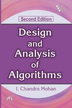 Design And Analysis Of Algorithms