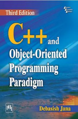 C++ And Object-Oriented Programming Paradigm