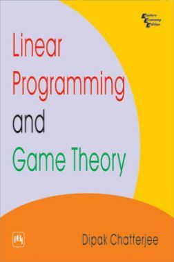 Linear Programming And Game Theory