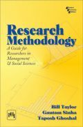 Research Methodology: A Guide For Researchers In Management And Social Sciences