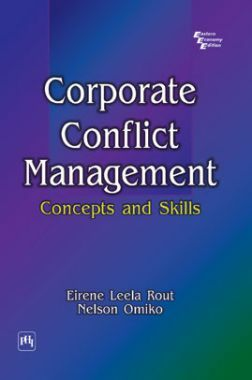 Corporate Conflict Management Concepts And Skills