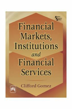 Financial Markets, Institutions And Financial Services