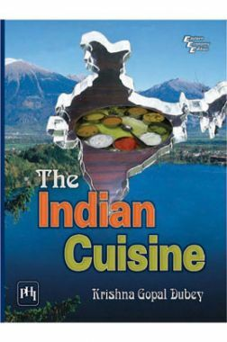 The Indian Cuisine