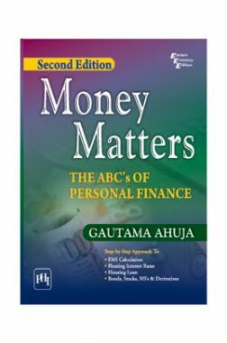 Money Matters: The ABC's Of Personal Finance