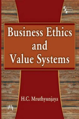Business Ethics And Value Systems
