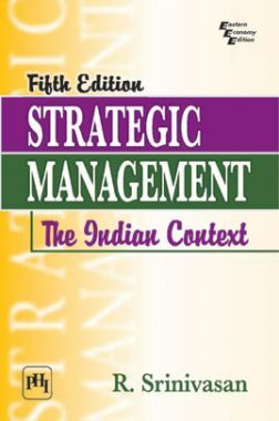 Strategic Management - The Indian Context