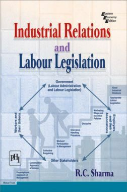 Industrial Relations And Labour Legislation