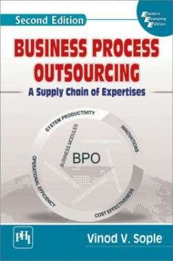 Business Process Outsourcing: A Supply Chain Of Expertises