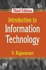 Introduction to information technology books pdf