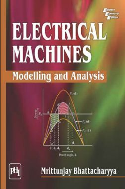 Electrical Machines Modelling And Analysis
