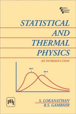 Statistical And Thermal Physics - An Introduction