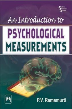 An Introduction To Psychological Measurements