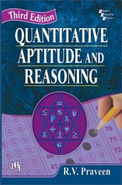 Quantitative Aptitude And Reasoning