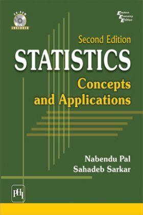 Statistics: Concepts And Applications