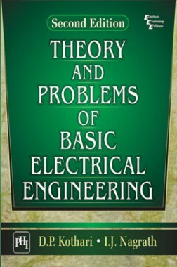 Theory And Problems Of Basic Electrical Engineering 2nd Edition