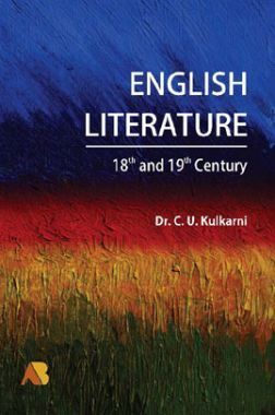 English Literature (18th And 19th Century)
