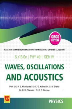 Waves, Oscillations And Acoustics