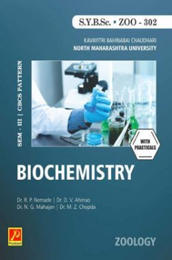 Biochemistry With Practicals