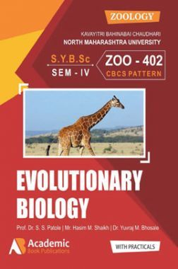 Evolutionary Biology With Practicals