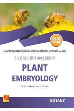 Plant Embryology