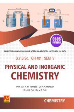 Physical & Inorganic Chemistry