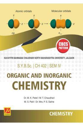 Organic & Inorganic Chemistry
