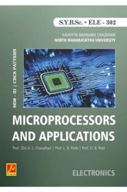 Microprocessors And Applications