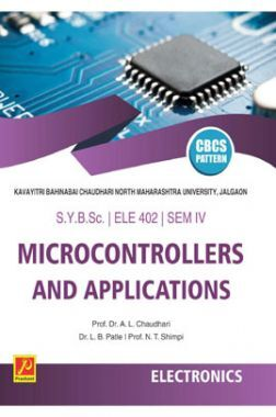 Microcontrollers And Applications