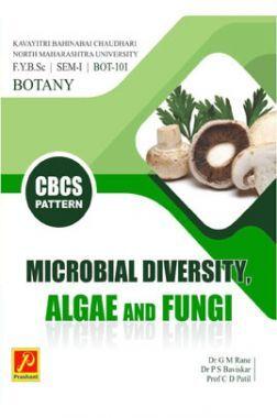 Microbial Diversity, Algae & Fungi