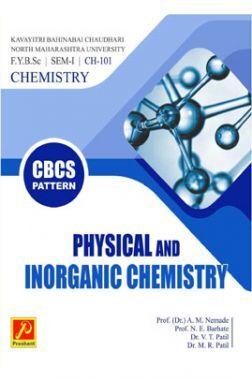 Physical & Inorganic Chemistry B.Sc Sem-I