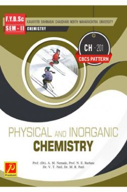 Physical & Inorganic Chemistry B.Sc Sem-II