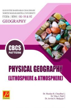 Physical Geography (Lithosphere & Atmosphere)