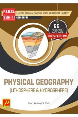 Physical Geography (Lithosphere & Hydrosphere)
