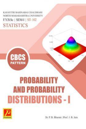 Probability & Probability Distributions - I